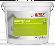 Кварцевый грунт Quarz-grunt  Bitex