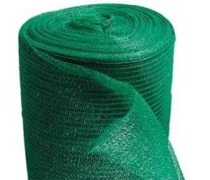 Сетка зеленая защитная