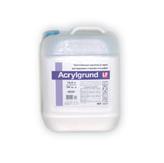 Пропитывающая грунтовка Acrulgrund lf
