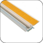 Профиль — примыкание с арм. сеткой 9(15) мм